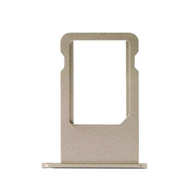 Original Iphone 6 Θήκη SIM Tray for Nano-SIM Gold