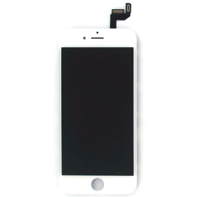 Oem Iphone 6S Lcd Display Οθόνη + Touch Screen Οθόνη Αφής White AAA Original Quality