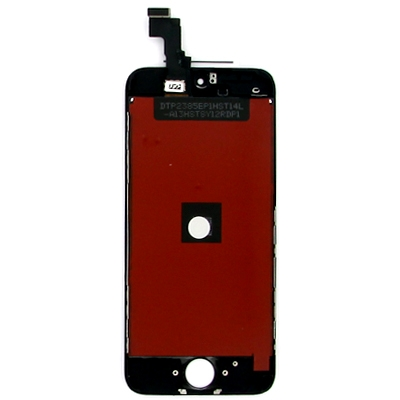 Oem Iphone 5 Lcd Display Οθόνη + Touch Screen Οθόνη Αφής Black AAA Original Quality