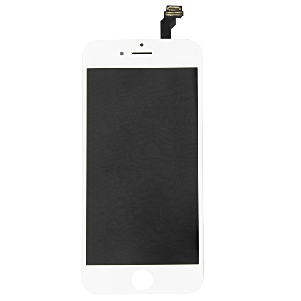Iphone 6 Lcd Display Οθόνη + Touch Screen DIgitizer Μηχανισμός Αφής White A+ Quality