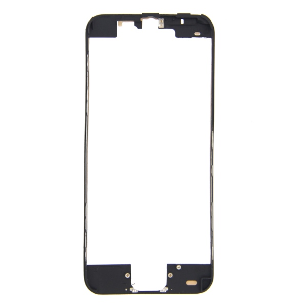 Display & Touch Frame for iPhone 5c black
