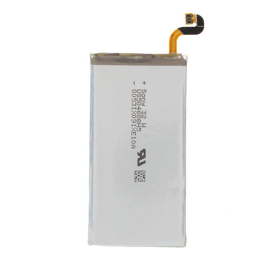 Γνήσια Original Samsung S8 Plus G955 SM-G955 Battery Μπαταρία Li-Ion 3500mAh (Bulk) EB-BG955ABE (3P Grade A)