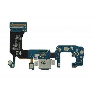 Γνήσιο Original SAMSUNG G950F GALAXY S8 Charger Flex Καλωδιοταινία Φόρτισης GH97-20392A Bulk