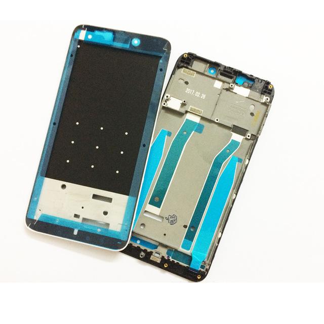 Γνήσιο Original Xiaomi Redmi 4x ΜΕΣΑΙΟ ΠΛΑΙΣΙΟ Middle Frame BLACK
