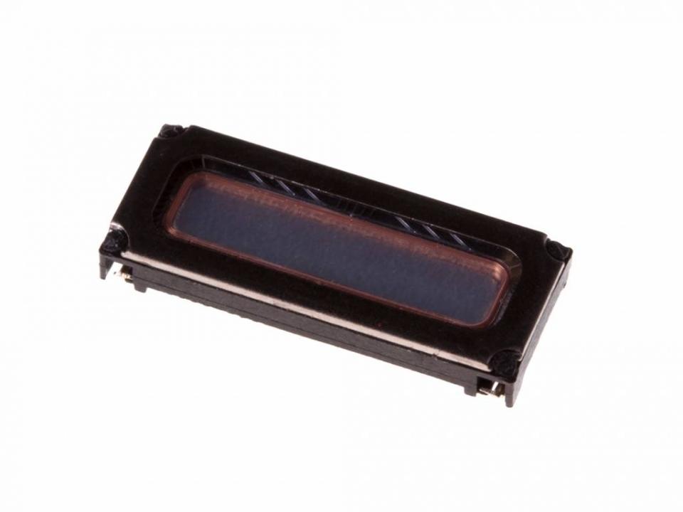 Γνήσιο Original SONY Xperia XA1 G3112 Ακουστικό Ear speaker 22400000Q00 Bulk