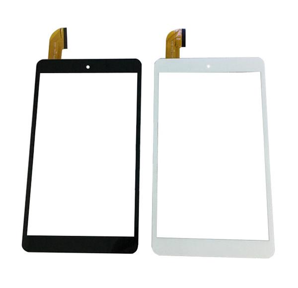 Γνήσιο Original Tablet 8'' DXP2-0350-080A MLS IQ1804 IQ1805 IQ1806 IQ1807 IQ1808 Touch Screen Digitizer Μηχανισμός Αφής Τζάμι
