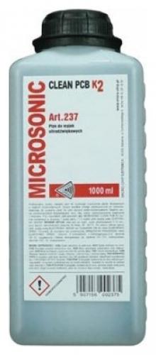 Clean PCB liquid 1000ml Καθαριστικό Υγρό Πλακέτας για Υπέρηχο