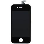 OEM Οθόνη Lcd Display Unit for iPhone 4s black