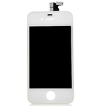 OEM Οθόνη Lcd Display Unit for iPhone 4s white