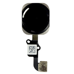 iPhone 6 & 6 Plus Home Button + Flex Cable Black