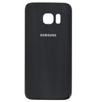 Samsung Galaxy S7 Batterycover Black