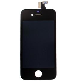 OEM iPhone 4 black Lcd Display Οθόνη + Μηχανισμός Αφής Touch Digitizer AAA Original Quality