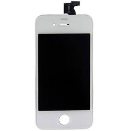 OEM iphone 4 White Lcd Οθόνη + Touch Screen Digitizer Μηχανισμός Αφής AAA Original Quality