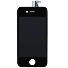 OEM iPhone 4s black Lcd Display Οθόνη + Μηχανισμός Αφής Touch Digitizer AAA Original Quality