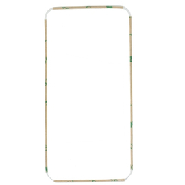 Screen frame for iPhone 4s white
