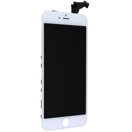 HQ OEM Iphone 6 Plus, Iphone6 Plus Lcd Display Screen Οθόνη + Touch Screen Digitizer Μηχανισμός Αφής White (Grade AAA+++)