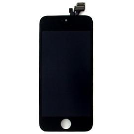OEM HQ Iphone 5, Iphone5 Lcd Display Screen Οθόνη + Touch Screen Digitizer Μηχανισμός Αφής Black (Grade AAA+++)