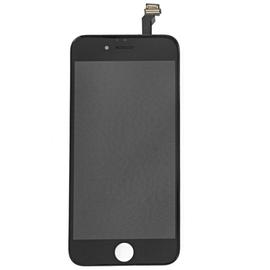HQ OEM Apple Iphone 6, Iphone6, 6G, Lcd Display Screen Οθόνη + Touch Screen Digitizer Μηχανισμός Οθόνης Αφής Black (Grade AAA+++)