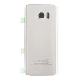 Samsung G935F Galaxy S7 Batterycover silver
