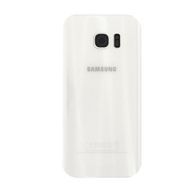 Samsung G935F Galaxy S7 Batterycover white