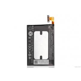Original HTC ONE M7 801e 801S 802d 802w 802t Battery Μπαταρία Li-Ion 2300mAh BN07100 35H00207-01M