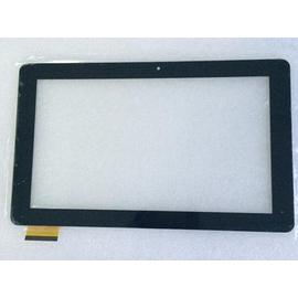 Γνήσιο Original Tablet 10.1'' HC261159A1 FPC017H v2.0 (ESTAR GRAND HD MID1128 1128 MID1158 1158) Touch Screen Digitizer Μηχανισμός Αφής Τζάμι Black