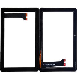 Γνήσιο Original Asus MeMo Pad 10 ME102 ME102A Μηχανισμός Aφής Touch Screen Digitizer Black