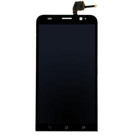 Oem High Quality Asus Zenfone 2 ZE551ML z00ad Lcd Screen Display Οθόνη + Touch Screen Digitizer Μηχανισμός Αφής Black