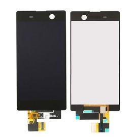 HQ OEM Sony Xperia M5 E5603 E5606 E5653 LCD Display Screen Οθόνη + Touch Screen Digitizer Μηχανισμός Αφής Black