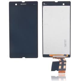 HQ Sony Xperia Z L36H C6603 Οθόνη LCD Screen Display + Touch Screen Digitizer Μηχανισμός Αφής Black (Grade AAA+++)