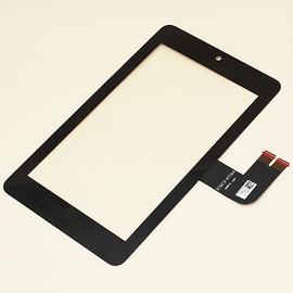 Γνήσιο Original Asus Memopad 7 ME173 Touch Screen Digitizer Μηχανισμός Αφής