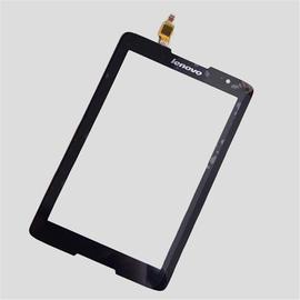 Γνήσιο Original Lenovo Tab A5500 A8-50 Touch Screen Digitizer Μηχανισμός Αφής Τζάμι Black