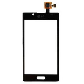 HQ OEM LG P700 Touch Screen Digitizer Μηχανισμός Αφής Black