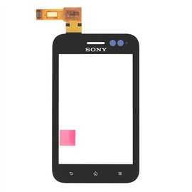 Oem Touch Screen Sony Xperia ST21 Tipo Black