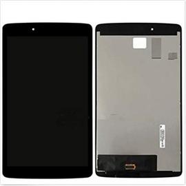 HQ OEM Lg G Tablet Pad 8.0 V480 V490 Lcd Display Οθόνη + Touch Screen Μηχανισμός Οθόνη Αφής (Grade AAA+++)