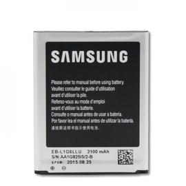 Original Samsung Galaxy S3 i9300 i9301 i9305  Battery Μπαταρία Li-Ion 2100mAh EB-L1G6LLU