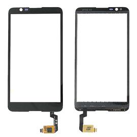 Γνήσιο Original Sony Xperia E4 (E2105),Xperia E4 (E2104), Xperia E4 Dual (E2115) Touch Screen Digitizer Μηχανισμός Αφής Black A/336-0000-00142