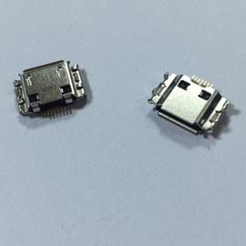 Samsung Galaxy S5620 i5800 S5830 Micro Usb Charging Connector Κονέκτορας Φόρτισης