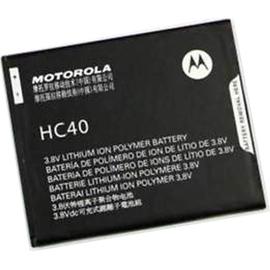 Γνήσια Original Motorla Moto C Μπαταρία Battery 2350mAh Li-Pol (Bulk) HC40 (Grade AAA+++)