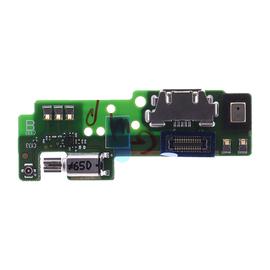 Γνήσιο Original Sony F3311 Xperia E5 Καλωδιοταινία Φόρτισης SUB Usb Plug Charging Board (Charging Dock Flex) 78PA4000040