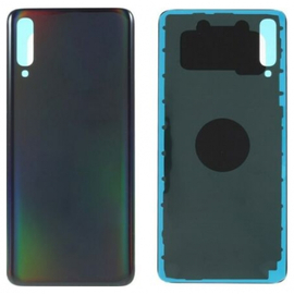HQ OEM SAMSUNG Galaxy A70 (2019) A705F Back Battery Cover Πίσω Καπάκι Κάλλυμα Μπαταρίας Black