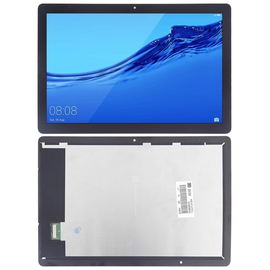 HQ OEM Huawei MediaPad T5 10.1 AGS2-L09/AGS2-W09 Οθόνη LCD Display Screen + Touch Screen DIgitizer Μηχανισμός Αφής Black (Grade AAA+++)