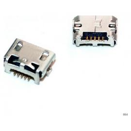 Γνήσιο Original Huawei Ascend P6 (P6-U06) Dc Jack Micro Usb Charging dock Connector Κονέκτορας Θύρας Φόρτισης 14240656
