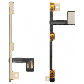 OEM HQ OnePlus 2, Oneplus2 (A2001, A2003, A2005) POWER KEY FLEX CABLE ON/OFF + VOLUME KEY BUTTONS, ΚΑΛΩΔΙΟΤΑΙΝΙΑ ΠΛΗΚΤΡΩΝ ΕΚΚΙΝΗΣΗΣ + ΕΝΤΑΣΗΣ ΗΧΟΥ (GRADE AAA)