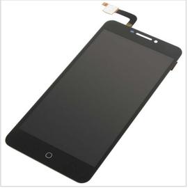 HQ OEM Coolpad Modena E501 5.5'' LCD Display Οθόνη + Touch screen with digitizer Μηχανισμός Οθόνης Αφής Black