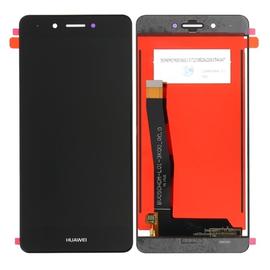 OEM HQ Honor 6C DIG-L01 Huawei Nova Smart DIG-L21 DIG-L21HN Οθόνη LCD Display + Touch Screen Digitizer Assembly Μηχανισμός Αφής Black