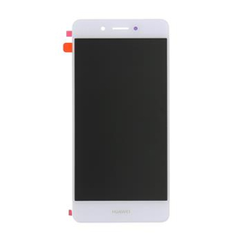 HQ Honor 6C DIG-L01 Huawei Nova Smart DIG-L21, DIG-L01, DIG-L21HN, Οθόνη LCD Display + Touch Screen Digitizer Assembly Μηχανισμός Αφής White