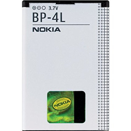 Γνήσια Original Nokia 6650f, 6760s, E52, E55, E6-00, E61i, E63, E71, E72 ) BP-4L Battery Μπαταρία 1500mAh Li-Polymer (Bulk) (Grade AAA+++)