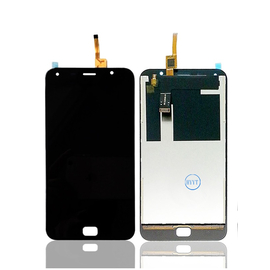 Γνήσια Original Umi Digi Touch Lcd Display Screen Οθόνη + Touch Screen Digitizer Μηχανισμός Αφής Τζάμι Black