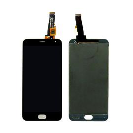 Γνήσιο Original Meizu M2 Mini N578 Lcd Display Οθόνη + Touch Screen Μηχανισμός Οθόνη Αφής Black